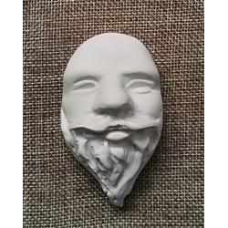 Maska krasnala A004
