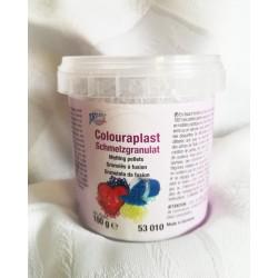 Granulat colouraplast - przezroczysty100g