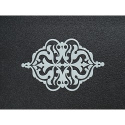 Szablon ornamentalny