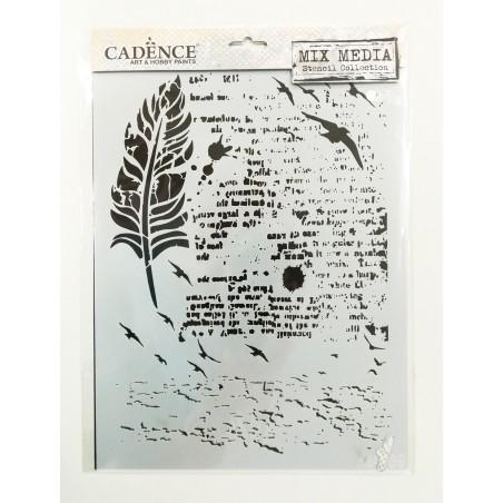 Szablon Cadence CASZ3-007