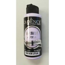 Farba  hybrydowa Fiołkoworóżowy 120 ml