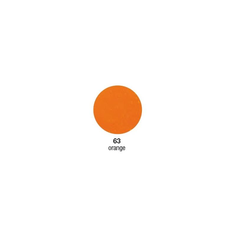 Granulat pomarańczowy 200g