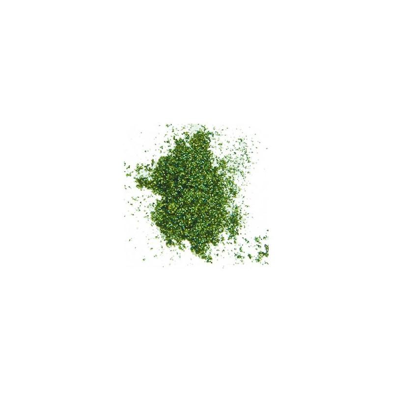 Pigment metaliczny zielony20 ml, Creartec