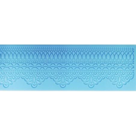 Forma silikonowa koronki 3