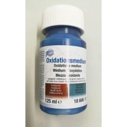 Płyn reagent , niebieskozielony 125 ml