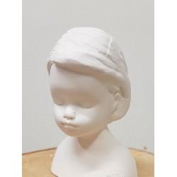 Lenka - główka dziewczęca