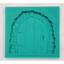 Bajkowe drzwi