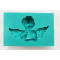 Aniołek podparty 2