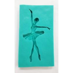 Forma baletnica mała