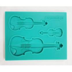 Forma skrzypce