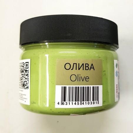 """Pasta Evgenia Ermilova, """"Olivka"""" 0,5 kg"""