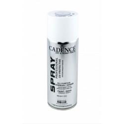 Lakier wykończeniowy w sprayu - satyna 400 ml, Cadence