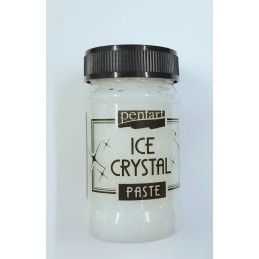 Lód krystaliczny Pentart,...