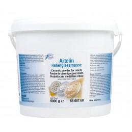 Artelin biały 5 kg