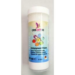Pigment biały 100 ml, Creartec