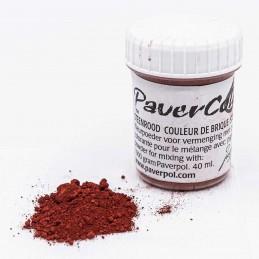 Pigment Paverpol ceglany 40ml