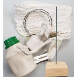 Zestaw materiałów -...