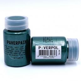 Paverpaint Farba metaliczna...
